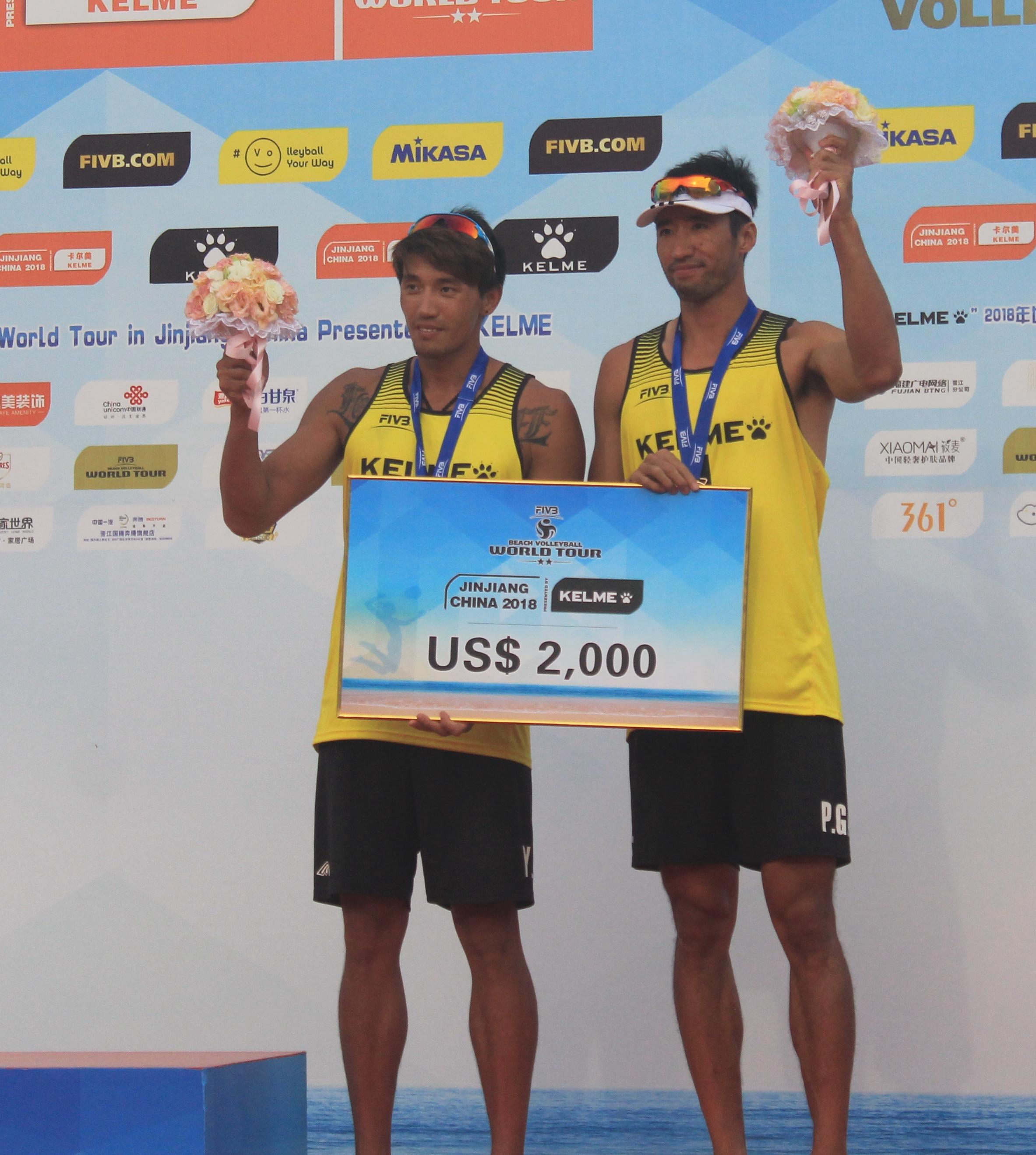 News - FIVB World Return returns to Asia