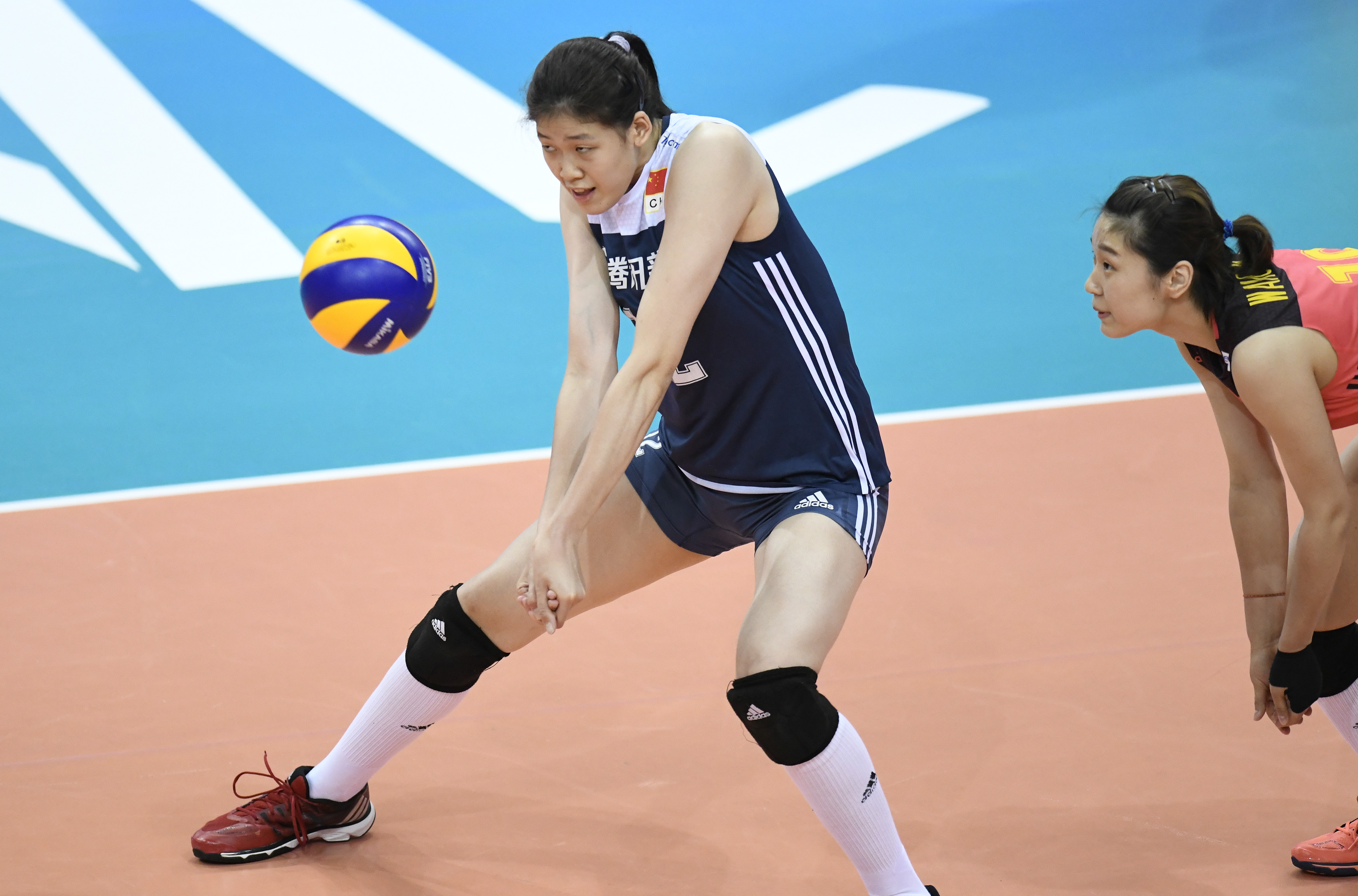 News Five Players On The Rise Women S Vnl