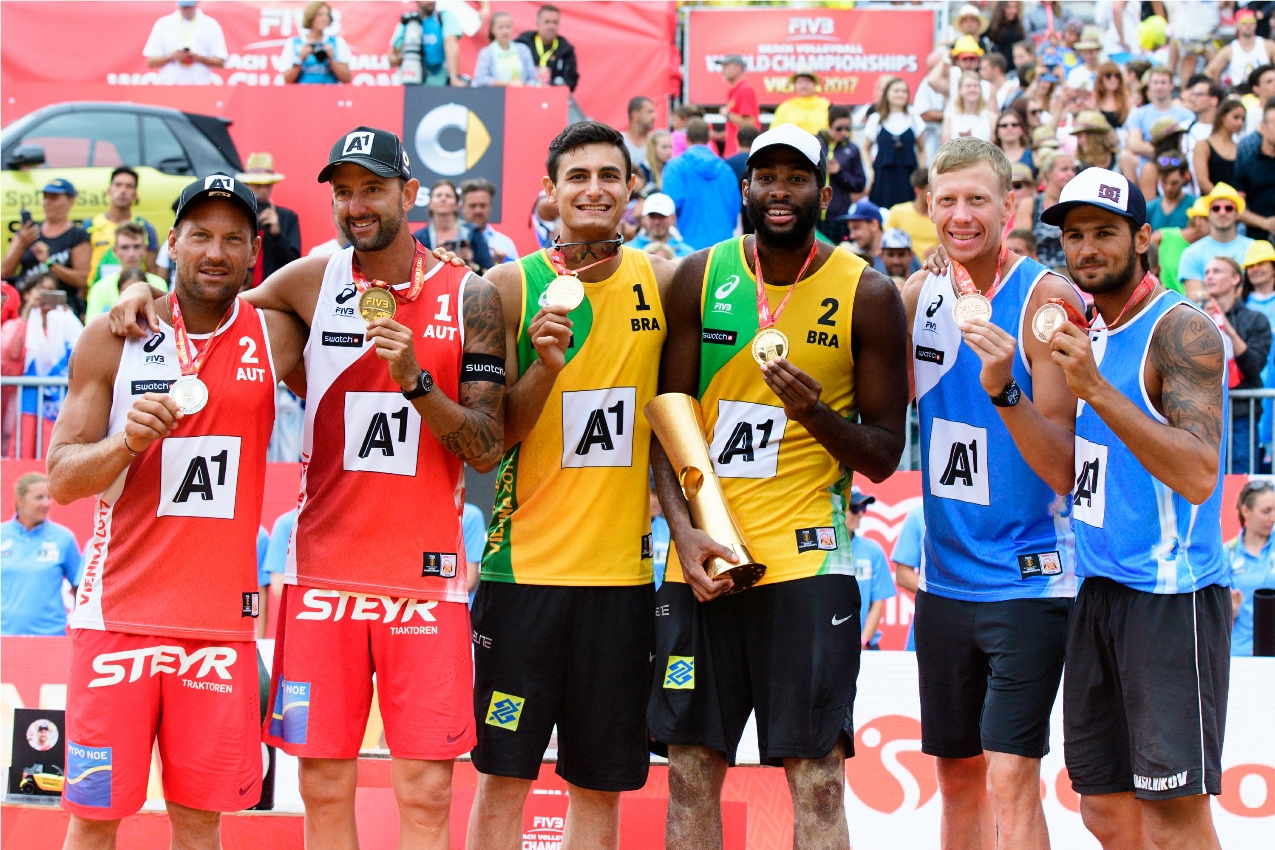 News Your One Stop Guide To The 2019 Fivb Beach Volleyball World Championships