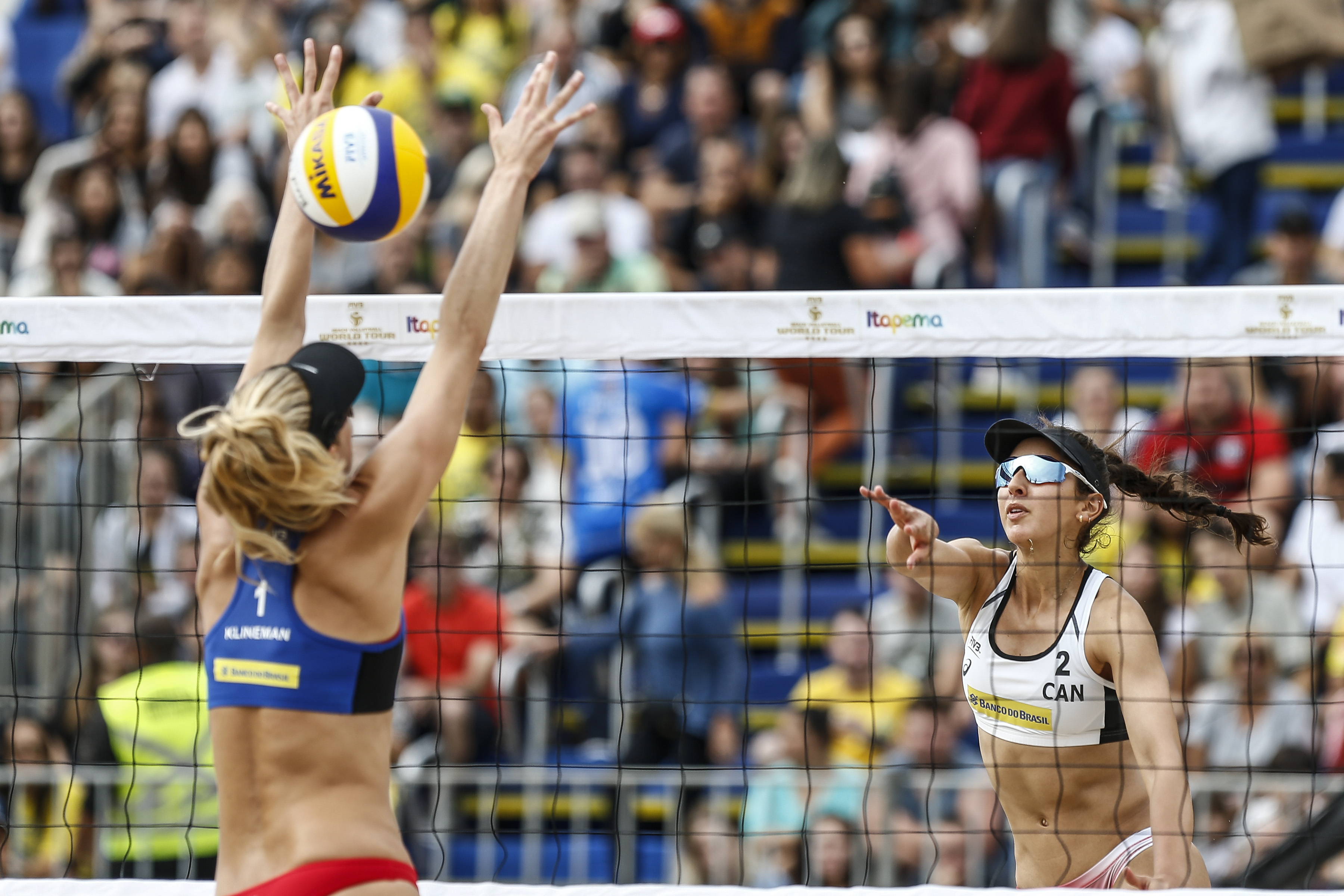 News 2019 2020 Fivb Beach Volleyball World Tour Calendar Announced For Olympic Season