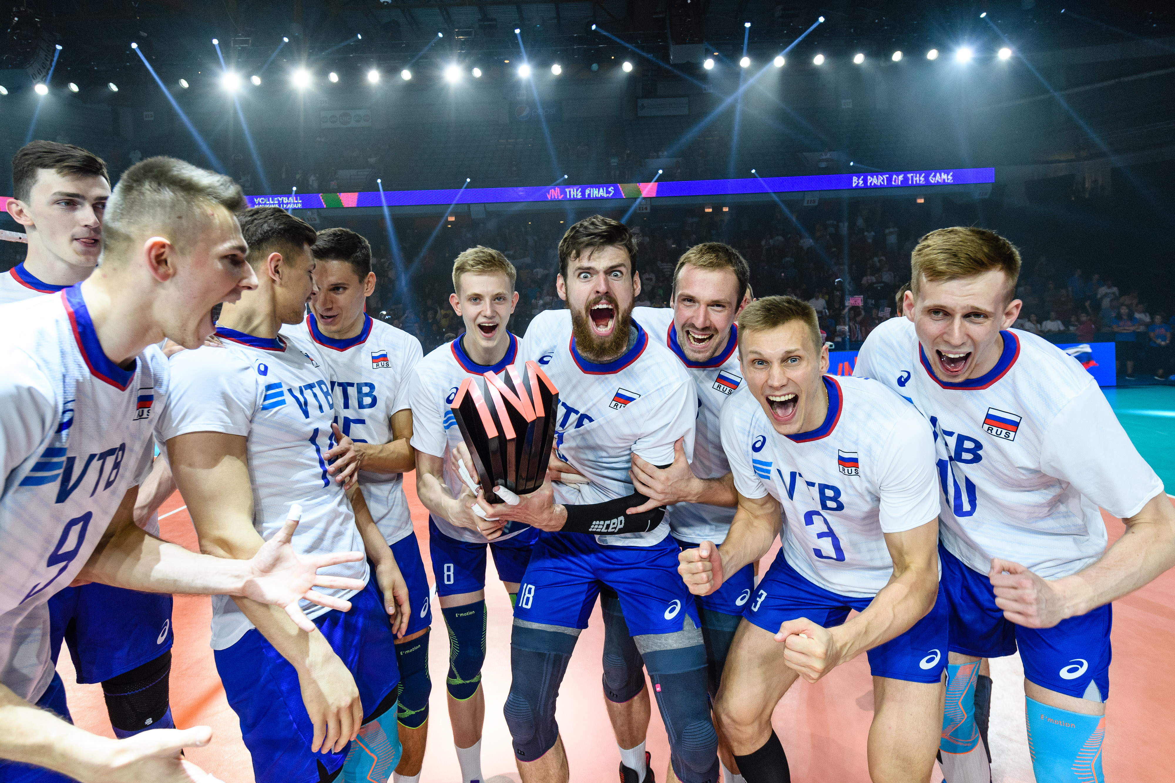 News 2019 Review Photos We Liked In Men S Volleyball