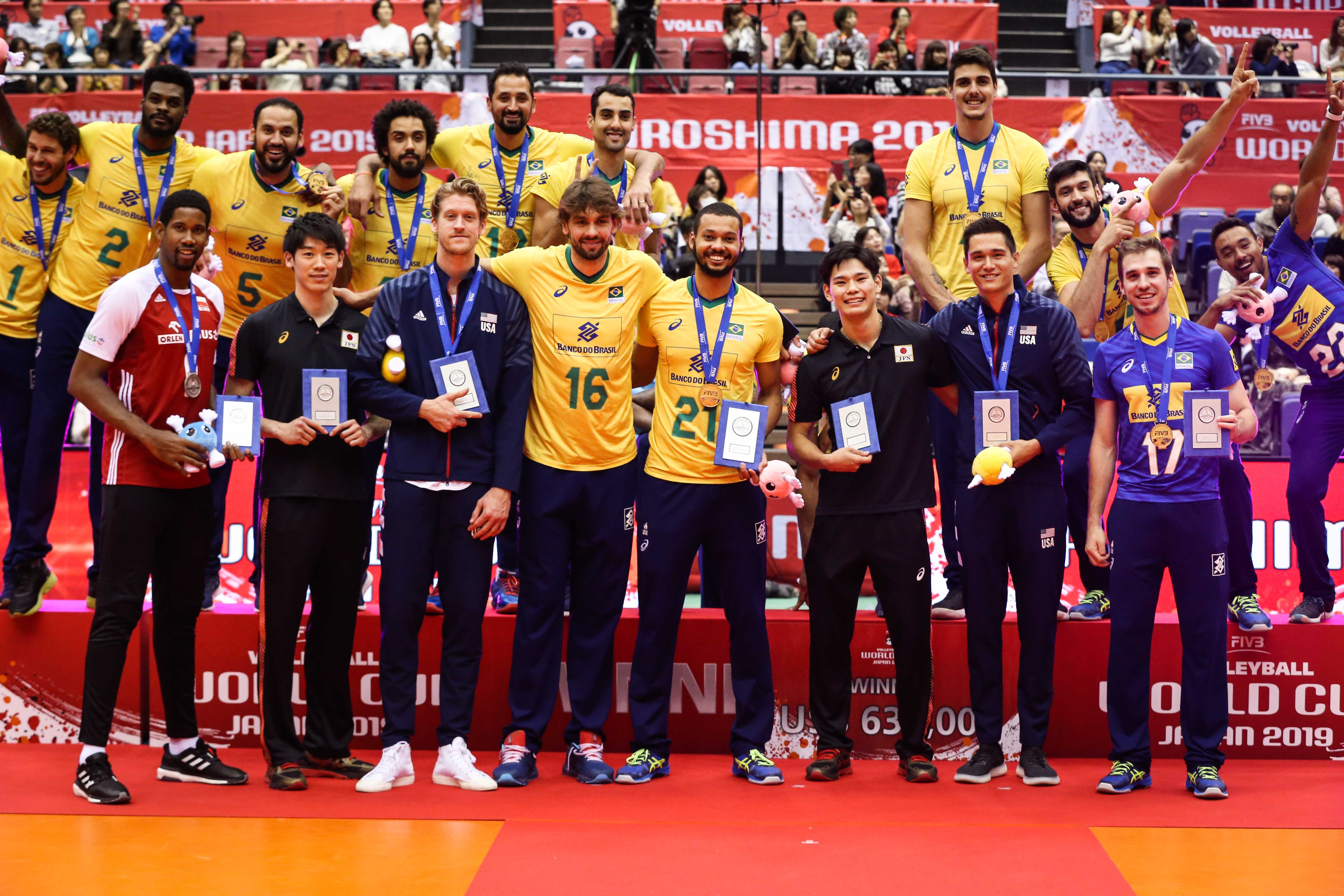 News Alan Souza Named Mvp In 2019 Men S World Cup