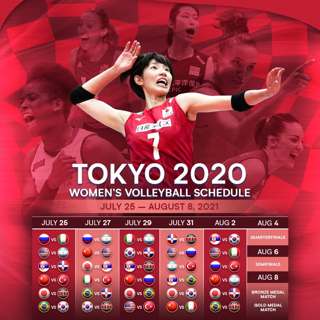 News Detail Tokyo 2020 Schedule Confirmed For 2021