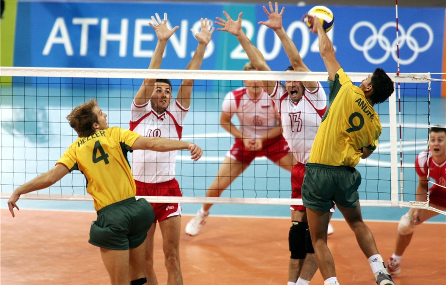 News detail - Olympic Countdown: Brazil win second crown