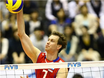 Dynamo Moscow looking to new blood | FIVB - Press release