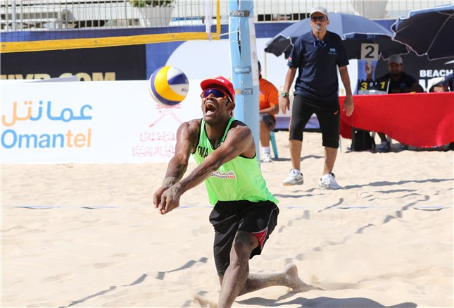 FIVB - Beach Volleyball