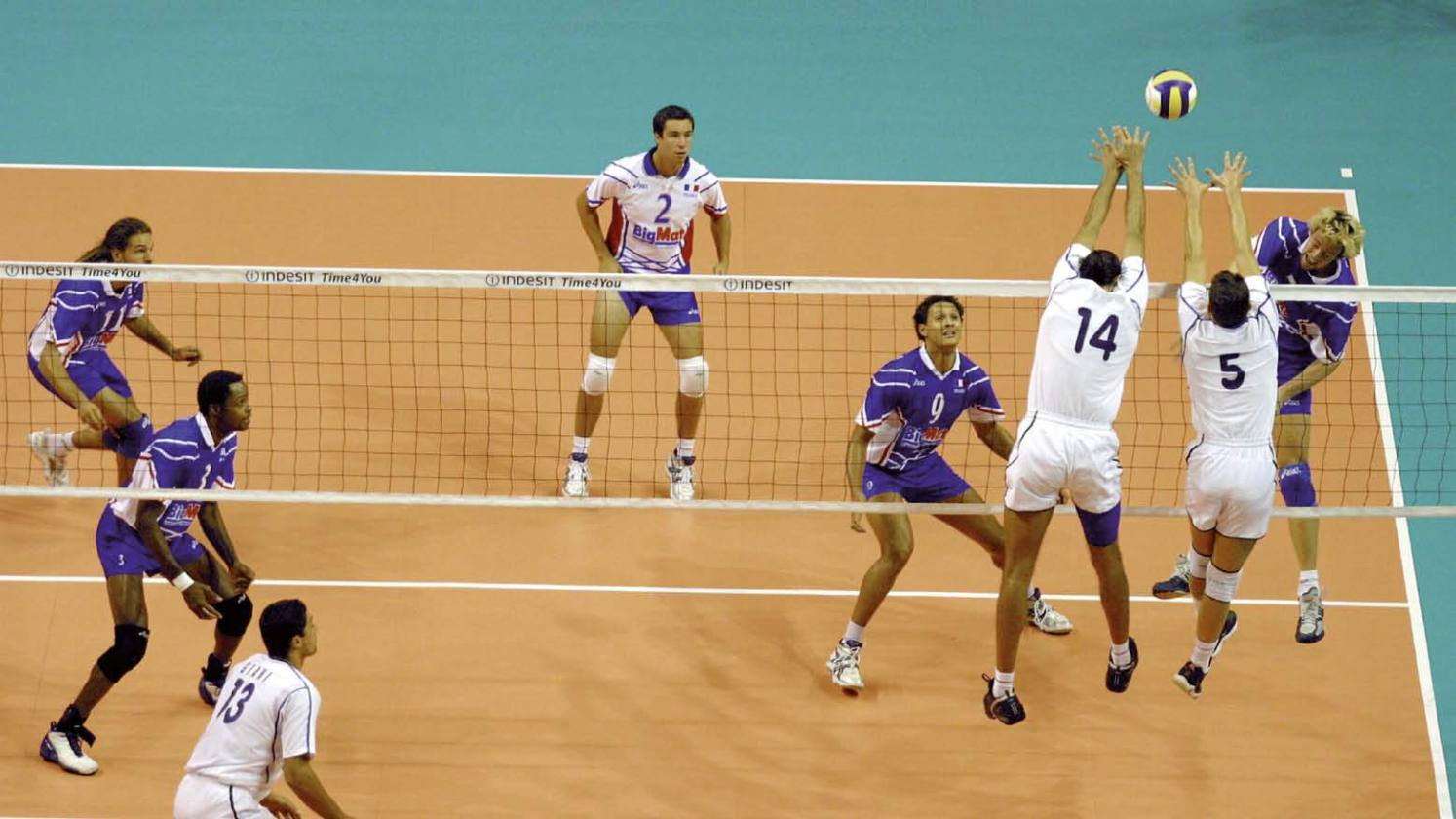 Volleyball Pc Game 2012 - filemotor