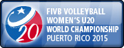 FIVB Volleyball Women's U20 World Championship