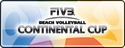 FIVB Beach Volleyball Continental Cup