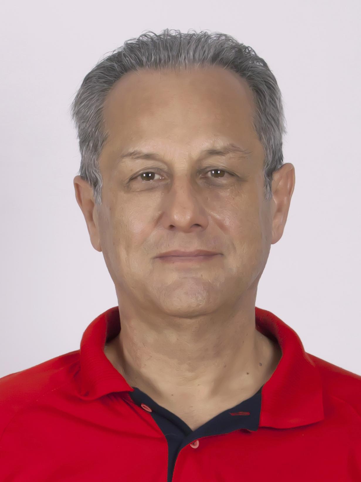 Julio Velasco 2013 Argentine Julio Velasco