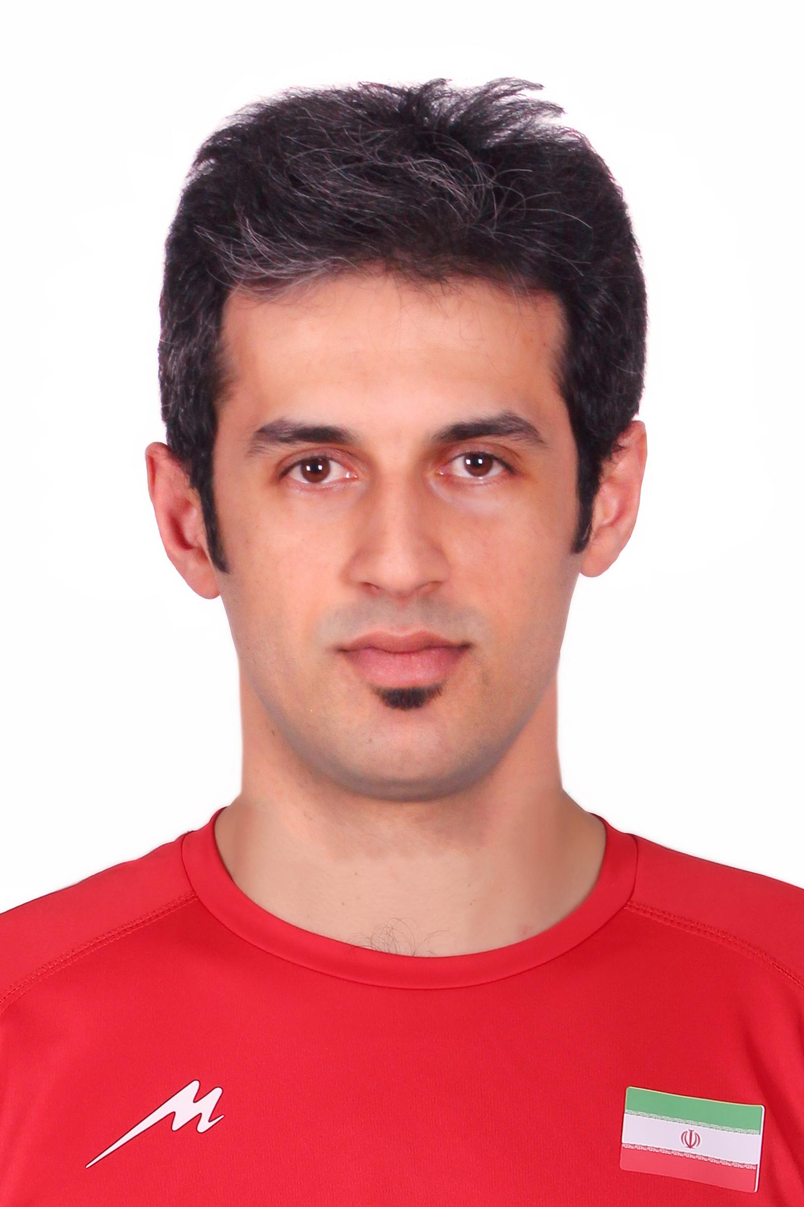 میر سعید معروف