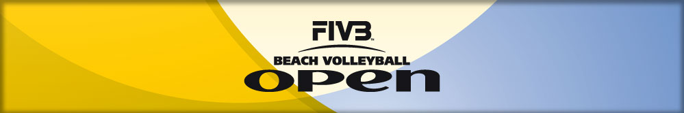 FIVB Beach Volelyball World Tour