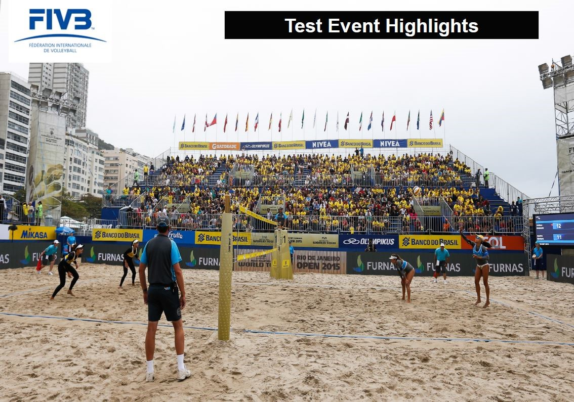 News Seminar Focuses On A Spectacular Year For Beach Volleyball Dallas Smash Set Up