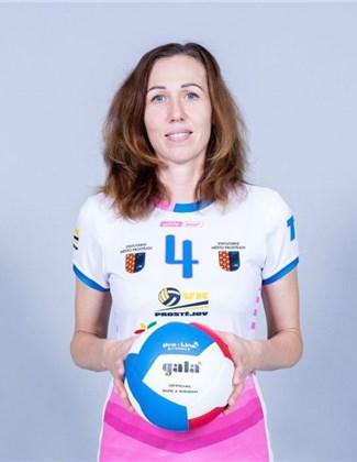 Sona Novakova Dosoudilova