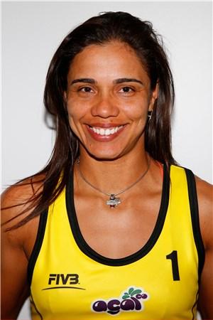 Juliana Felisberta  Da Silva
