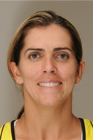 Angela Lavalle