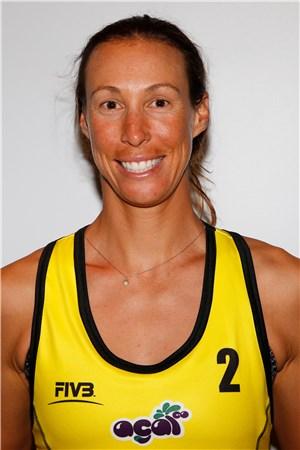 Lauren Fendrick