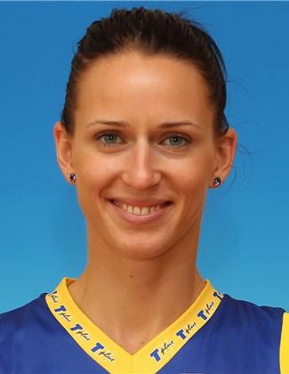 Gabriela Tomašeková