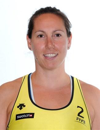 Liesbeth Mouha