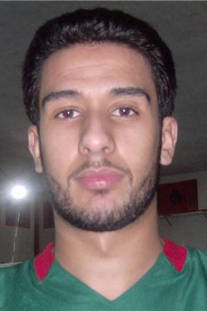 Abdelaziz Khallouf