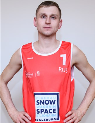 Pavel Rakusov