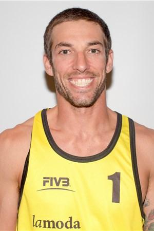 Nicholas Lucena