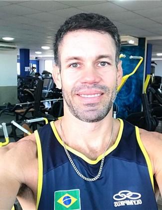 Hevaldo Sabino Moreira