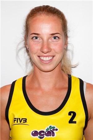 Profile - Evgenia Ukolova bc6b6a6cd67