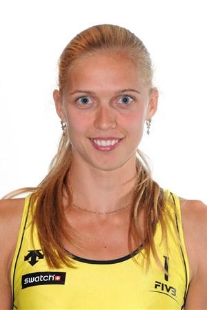 Anastasia Barsuk