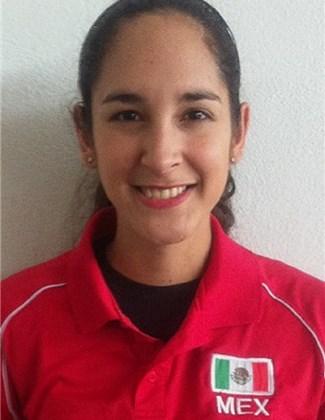 Claudia Rios