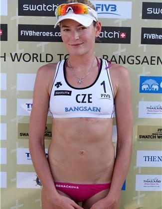 Karolina Rehácková