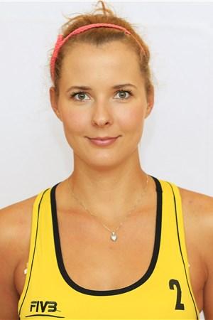 Natalia Pridalova