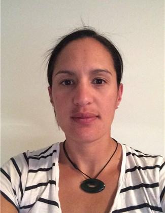 Melissa Ruru