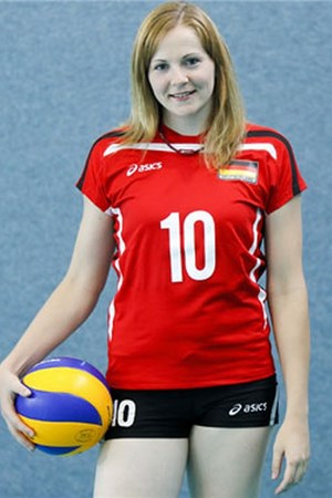 Anne Matthes