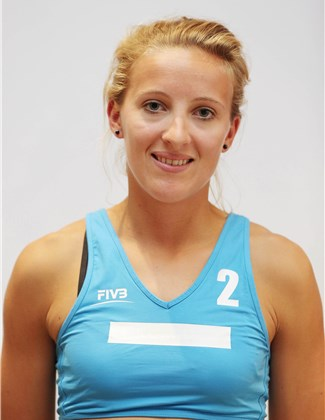 Sophie van Gestel