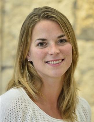 Jantine van der Vlist