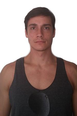 Gregorio Godoy