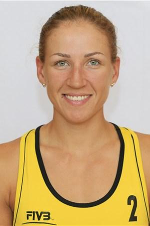 Irina Tsimbalova