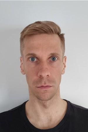 Teppo Pulkkinen