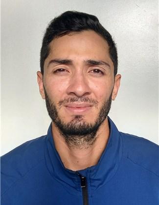 Luis Augusto Garcia Betancourt
