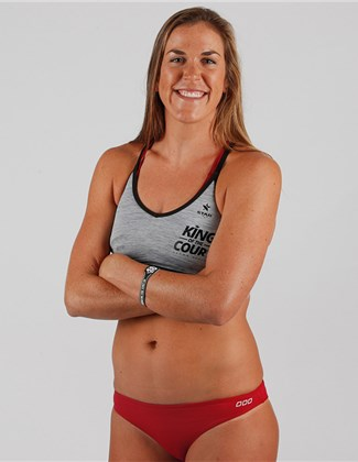 Amanda Dowdy