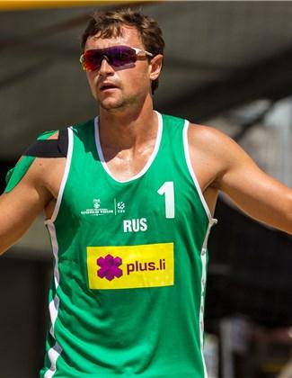 Daniil Kuvichka