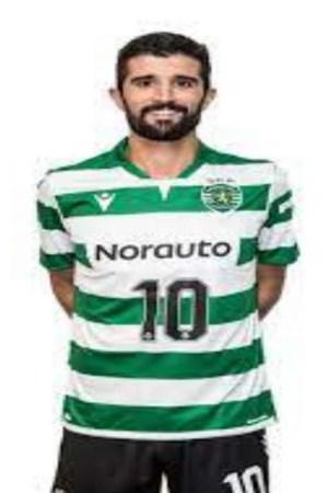 Jose Pedro Monteiro