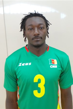 Georges Kari Adeke