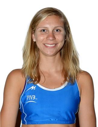Kristina May