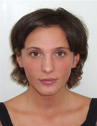 Iuliia Zhernova