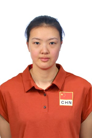Changning Zhang