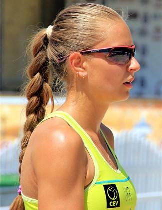 Yelyzaveta Sulima