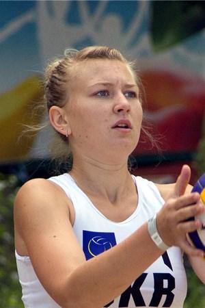 Dar'ya Udovenko