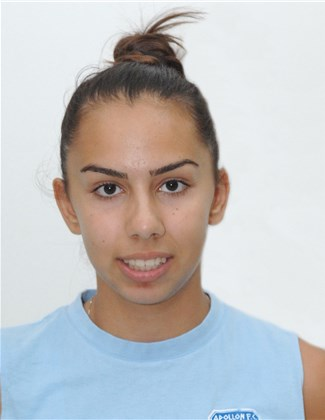 Ioanna Leonidou